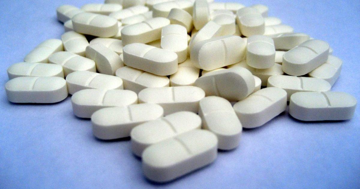 Амлодипин Периндоприл (Amlodipinum Perindoprilum)- описание вещества, инструкция, применение, противопоказания и формула.