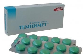 Темпимет