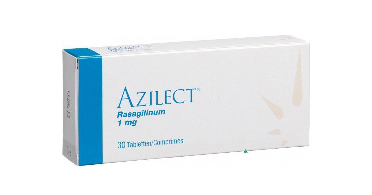 Азилект